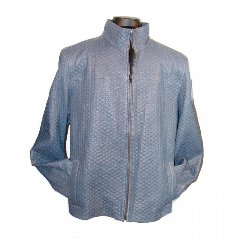 Pelleline 3589 Jacket Blue