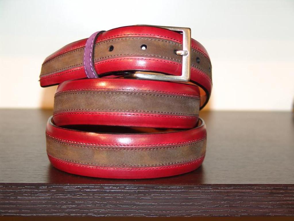 Magnanni 15380 Belt