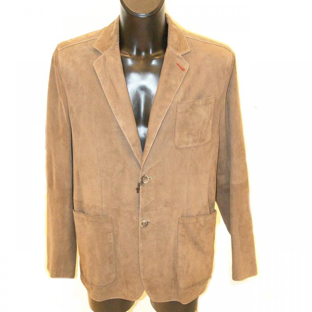 Gimo'S 58223 Jacket Taupe