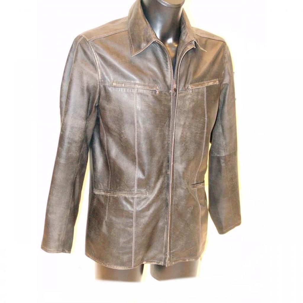 Gimo'S 75111 Jacket Black