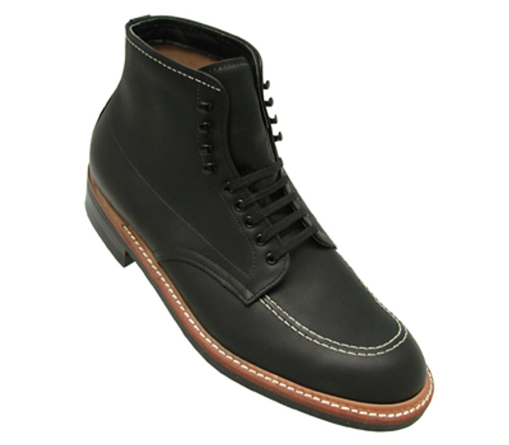 Alden Indy Boot 401 Black