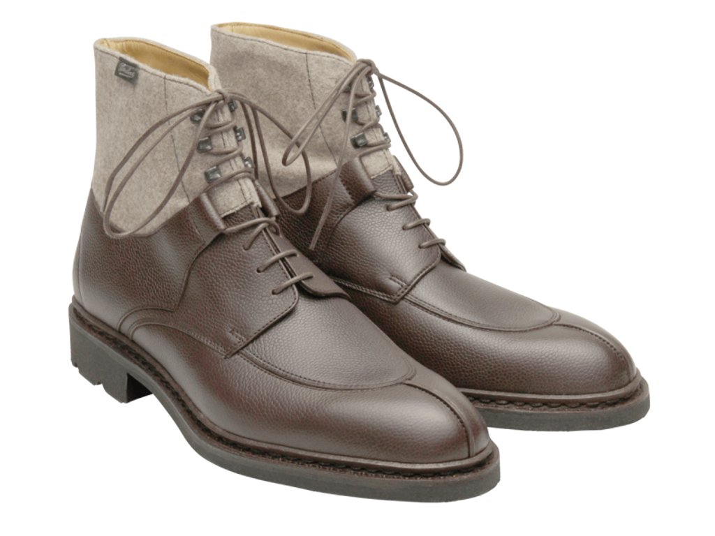 Paraboot Beaumont Brown