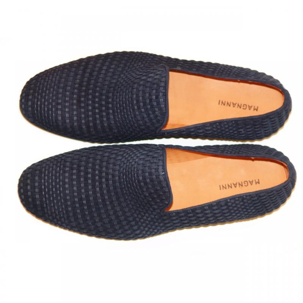Magnanni Exclusive 6784 Navy