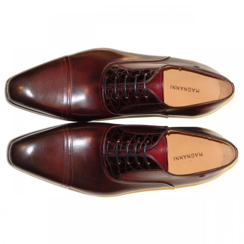 Magnanni Exclusive 6995 Burgundy