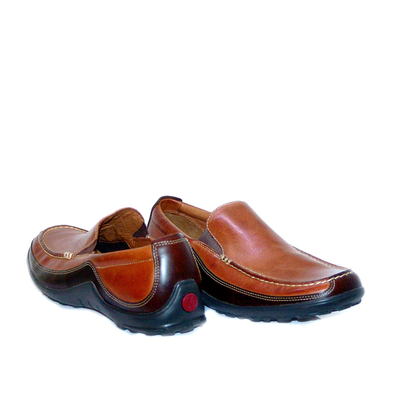 Cole Haan Comfort Sole Loafer 3559 Tan