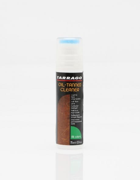 Tarrago Oil Tanned Cleaner