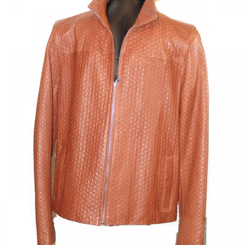 Pelleline 3589 Jacket Tan