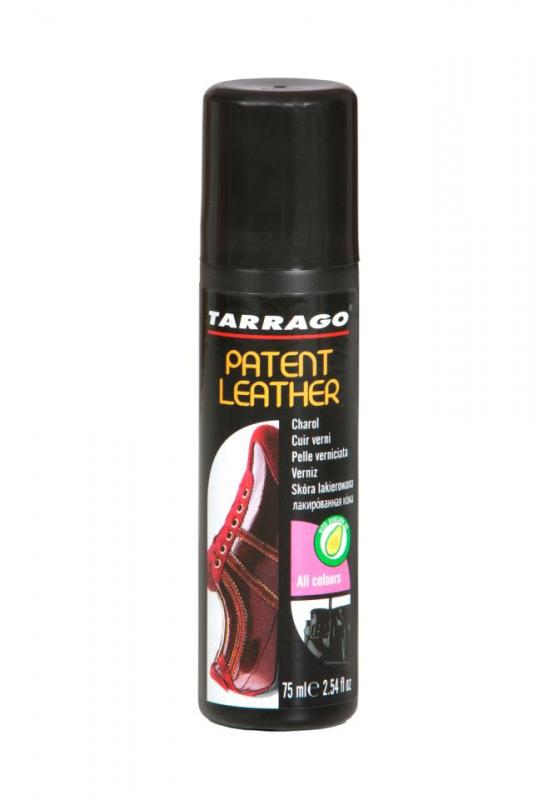 Tarrago Patent Leather