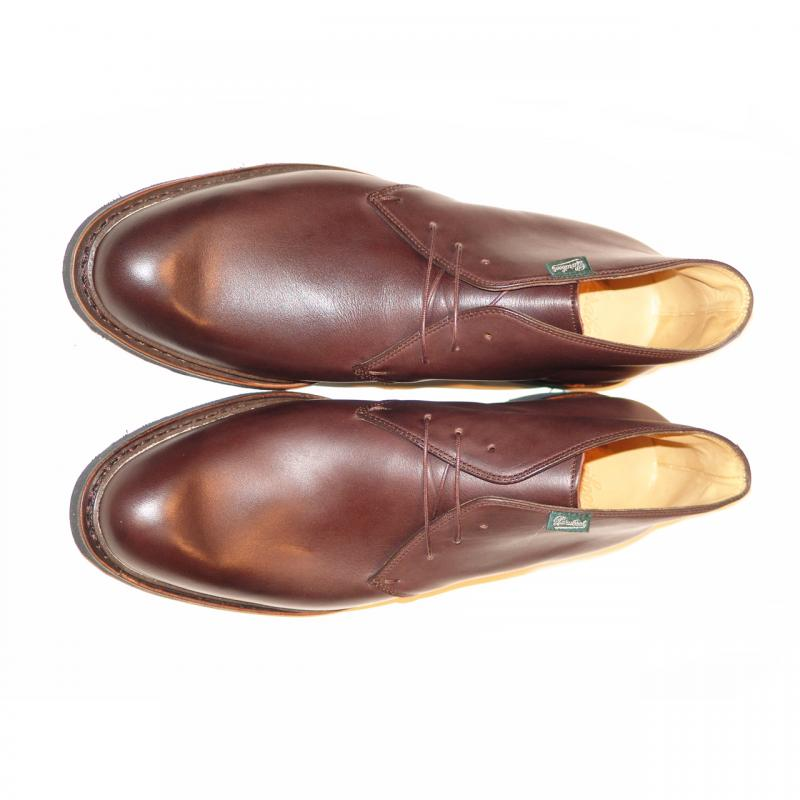 Paraboot Lully Brown