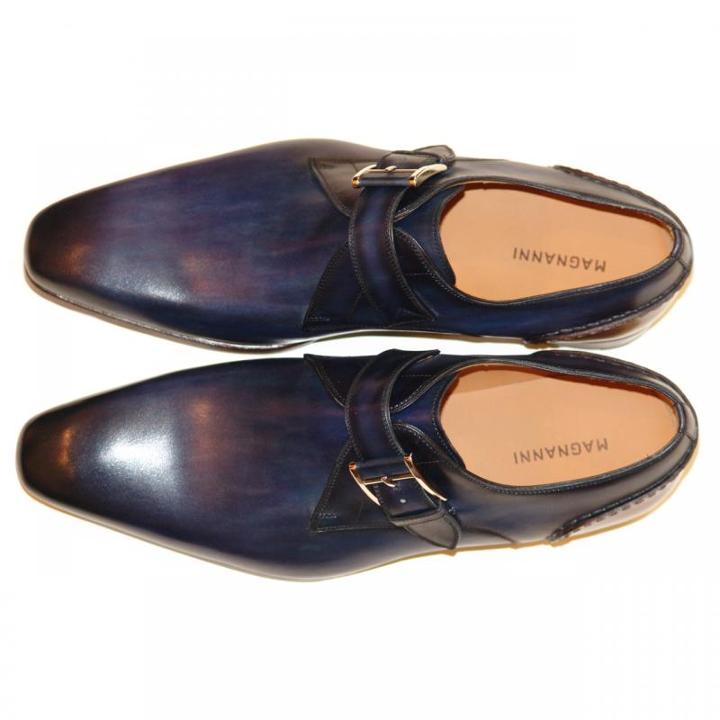 Magnanni Exclusive 6269 Navy