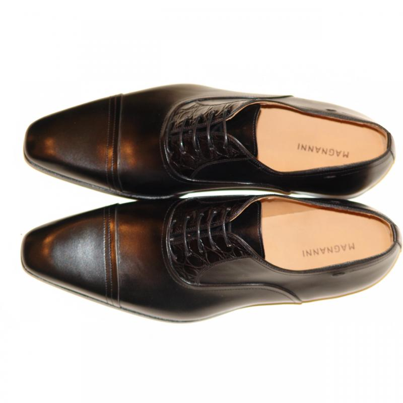 Magnanni Exclusive 6995 Black