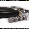 Can Am X3 XRS Radius Rods Aluminum 72'' Model