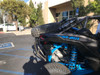 Can Am 2 Seat Shorty Cage