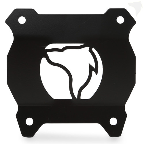 Polaris RZR XP1000/XP1000 Turbo Radius Rod Plate