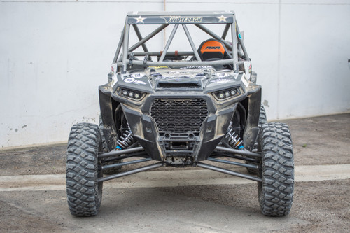 Polaris Rzr Tube Long travel Kit