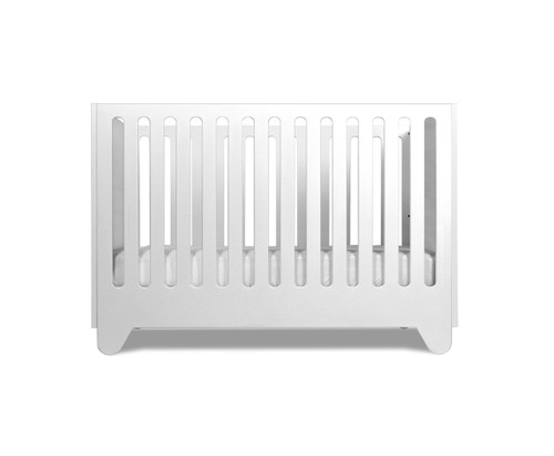 Hiya Crib shown in White