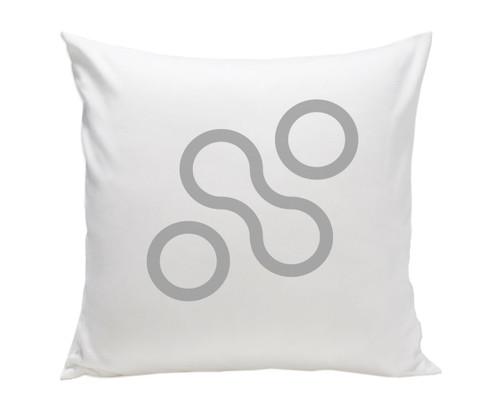 Join Pillow - Grey