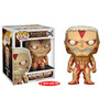 POP! Anime: Attack on Titan - Armored Titan 6""
