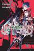 Rose Guns Days Season 3 Manga 03