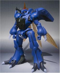 Aura Battler Dunbine Robot Spirits - Virunvee