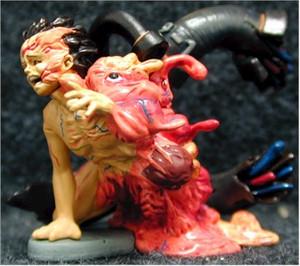 Akira Capsule Toy II #1