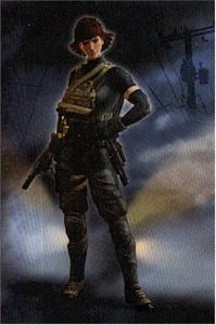 Metal Gear Solid 4 Wallscroll #369