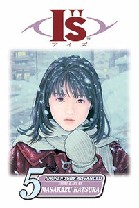 I's Graphic Novel 05