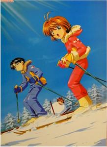 CardCaptor Sakura Poster #3832