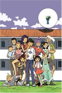Dokkoida?! Graphic Novel 03