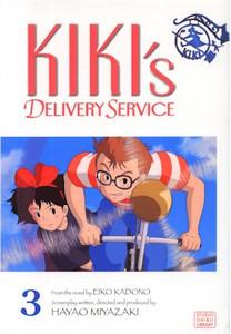 Kiki's Delivery Service Film Comic 03