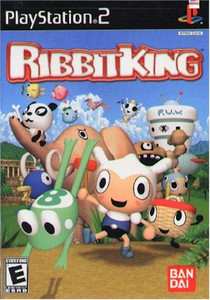 Ribbit King (PS2)