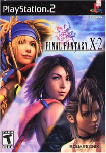 Final Fantasy X-2 (PS2)