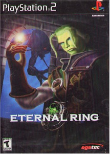 Eternal Ring (PS2)
