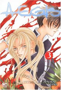 Aegis Graphic Novel 03