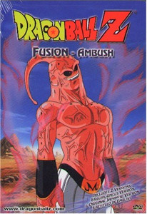 Dragon Ball Z TV 79 : Fusion - Ambush