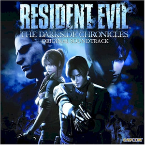 Resident Evil: The Darkside Chronicles Original Soundtrack