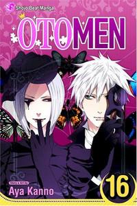 Otomen Graphic Novel 16