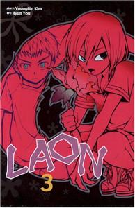 Laon Graphic Novel 03