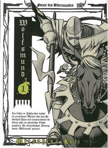 Wolfsmund Graphic Novel Vol. 1