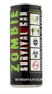 Energy Drink - Zombie Survival