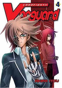 Cardfight!! Vanguard Graphic Novel Vol. 04