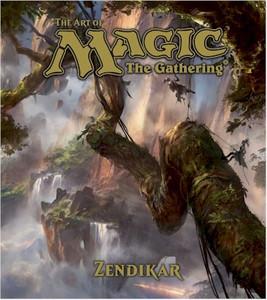 Art of Magic the Gathering: Zendikar (HC)
