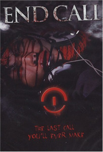 End Call DVD (Live Action)