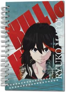 KILL la KILL HC Notebook - Ryuko
