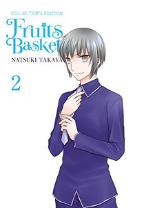 Fruits Basket Collector's Edition 02