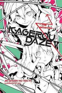 Kagerou Daze Novel 05