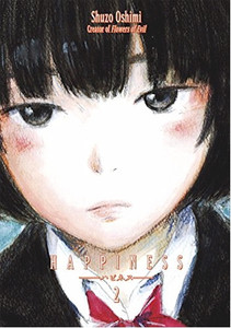 Happiness Graphic Novel Vol. 02