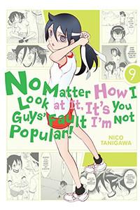 No Matter How I Look at It ... Graphic Novel 09