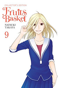 Fruits Basket Collector's Edition 09