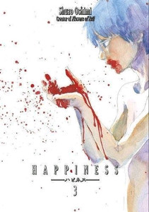 Happiness Graphic Novel Vol. 03